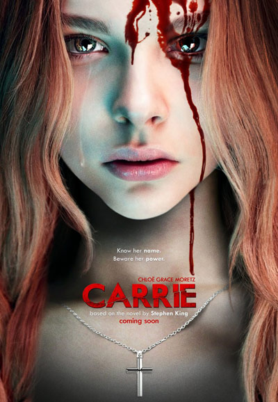 Carrie 2013 EXTENDED 720p BluRay DTS x264-CHD
