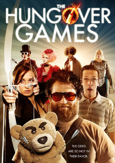 The Hungover Games 2014 1080p Bluray DTS x264-BRMP