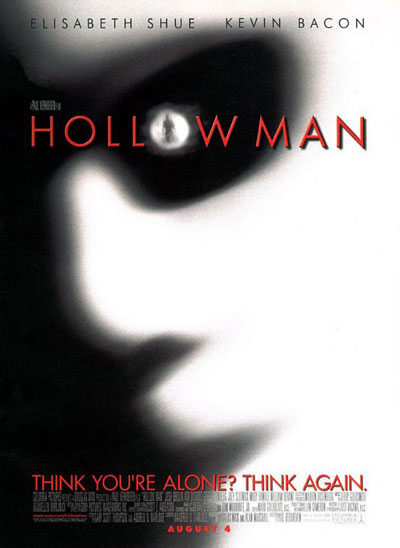 Hollow Man 2000 DC BluRay 720p DTS x264-CHD