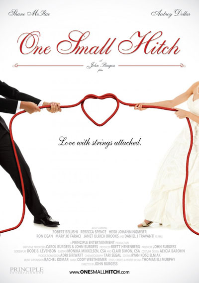 One Small Hitch 2013 720p BluRay DD5.1 x264-VietHD