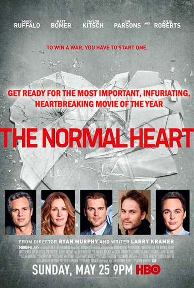 The Normal Heart 2014 BluRay 1080p DTS-HD MA x264-HDWinG