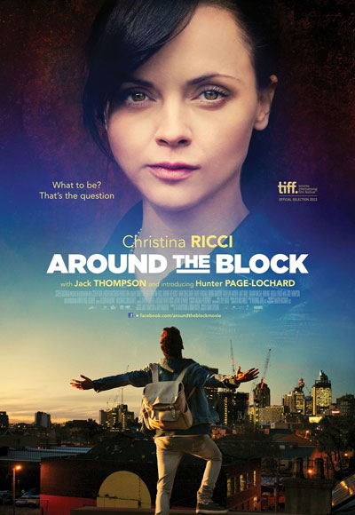 Around The Block 2013 720p BluRay DTS x264-PFa