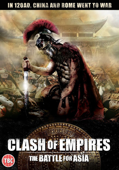 Clash Of Empires Battle For Asia 2011 1080p BluRay DTS x264-METH
