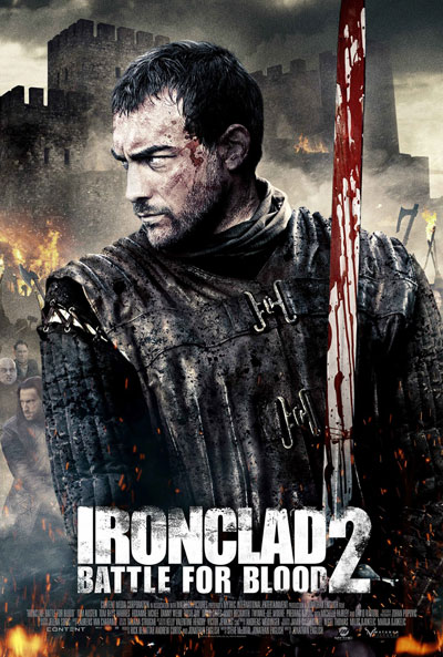Ironclad Battle for Blood 2014 720p BluRay DTS x264-NOSCREENS