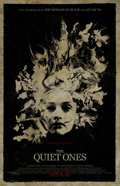 The Quiet Ones 2014 1080p BluRay DTS x264-AMIABLE