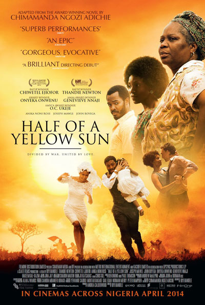 Half of a Yellow Sun 2013 720p BluRay DTS x264-HAiDEAF