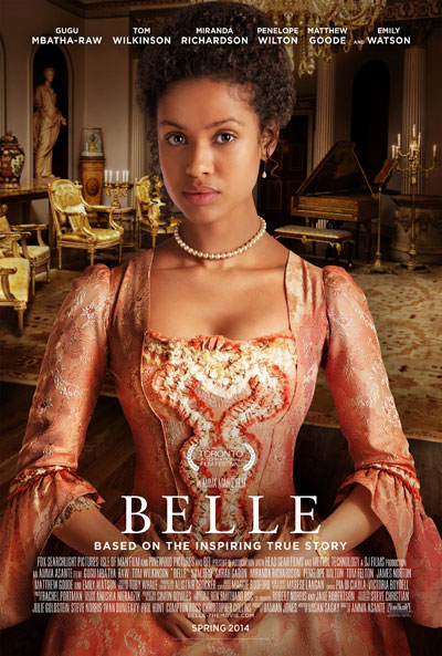 Belle 2013 BluRay REMUX 1080p AVC DTS-HD MA 5.1-HDAccess