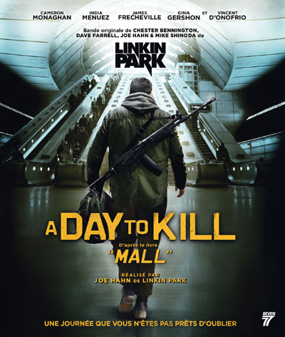 Mall aka A Day to Kill 2014 720p BluRay DTS x264-iNVANDRAREN