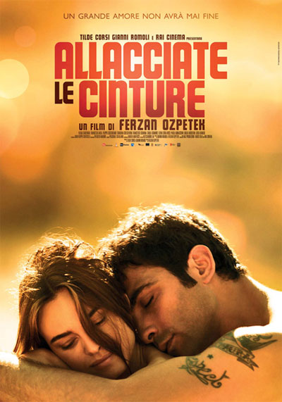 Fasten Your Seatbelts aka Allacciate le cinture 2014 Italian 1080p BluRay DD5.1 x264-EVO