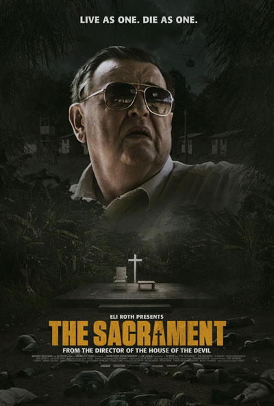 The Sacrament 2013 BluRay REMUX 1080p AVC DTS-HD MA 5.1-HDAccess