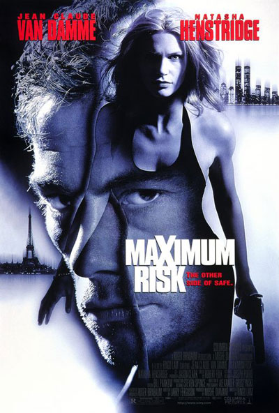 Maximum Risk 1996 BluRay 1080p TrueHD x264-beAst