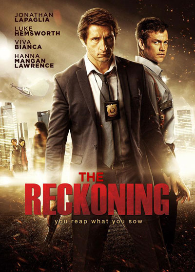 The Reckoning 2014 720p BluRay DTS x264-iNVANDRAREN