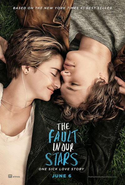 The Fault in Our Stars 2014 1080p Bluray DTS x264-SPARKS