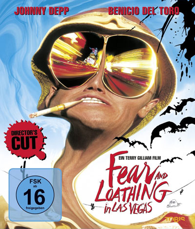 Fear and Loathing in Las Vegas 1998 BluRay 720p DTS x264-HDWinG