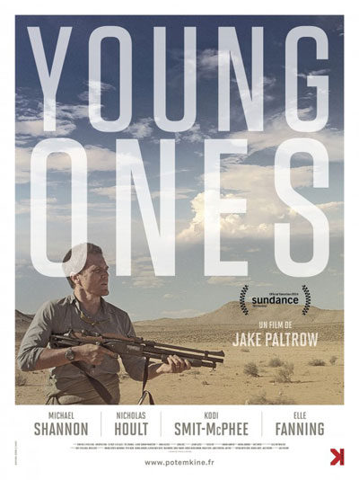 Young Ones 2014 720p BluRay DTS x264-HDAccess