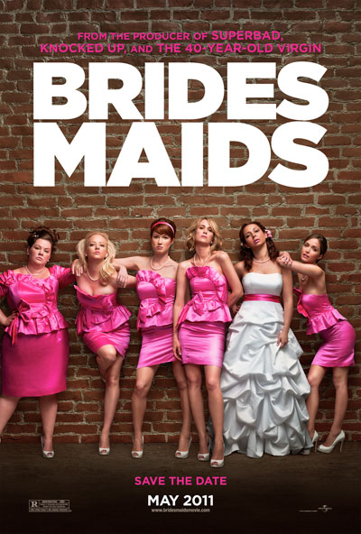 Bridesmaids 2011 UNRATED 720p BluRay DTS x264-CtrlHD