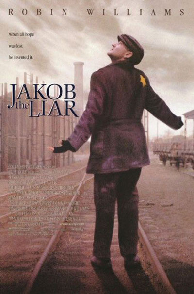 Jakob the Liar 1999 720p HDTV x264 DD5.1-REKD