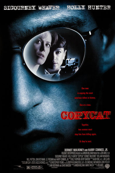 Copycat 1995 1080p BluRay DTS x264-AMIABLE