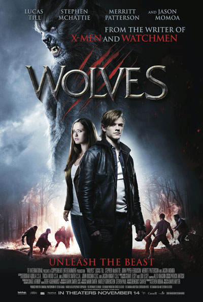 Wolves 2014 Extended 1080p BluRay DTS x264-PSYCHD
