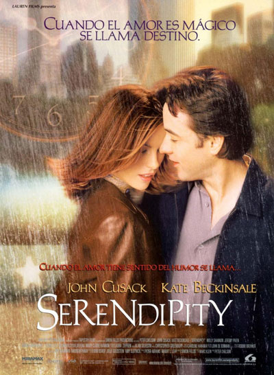 Serendipity 2001 BluRay 1080p DTS x264-CHD