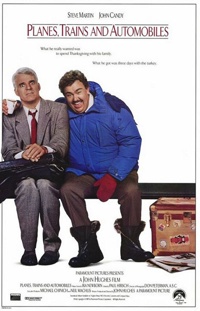 Planes Trains and Automobiles 1987 720p BluRay DTS x264-SMR