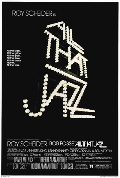 All That Jazz 1979 1080p BluRay DTS x264-HD4U