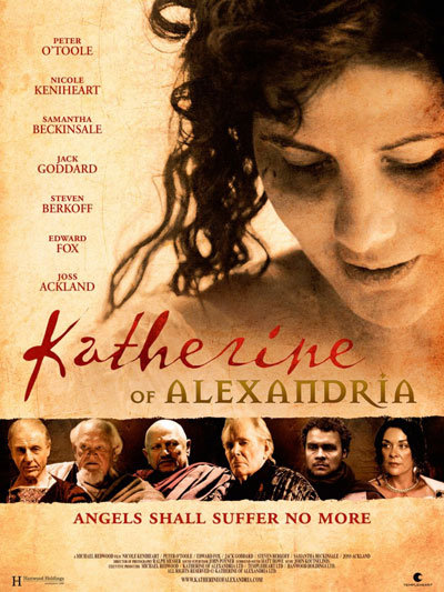 Katherine of Alexandria 2014 720p BluRay DTS x264-NOSCREENS