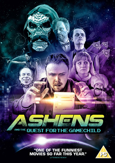 Ashens And The Quest For The Gamechild 2013 720p BluRay DTS x264-7SinS