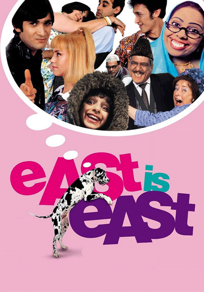 East Is East 1999 720p BluRay DTS x264-MySiLU