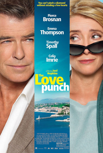 The Love Punch 2013 BluRay 720p DTS x264-CHD