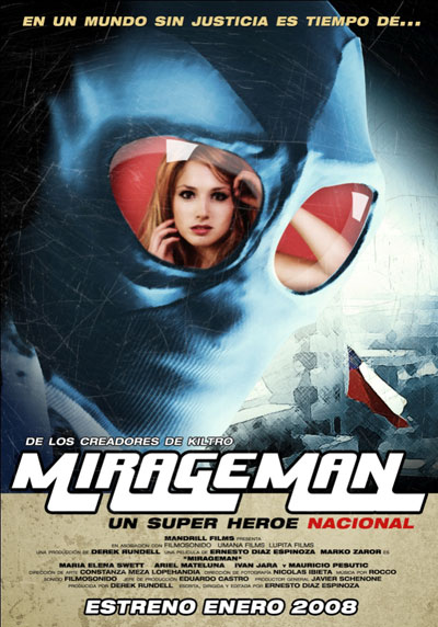 Mirageman 2007 Spanish 1080p BluRay DTS x264-CiNEFiLE