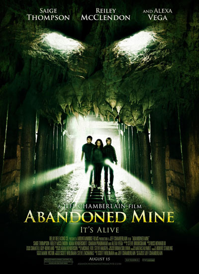 Abandoned Mine 2013 720p Bluray DTS x264-EVO