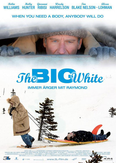The Big White 2005 720p BluRay DTS x264-ESiR