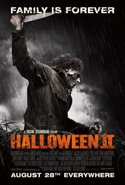 Halloween II 2009 Directors Cut 1080p BluRay DTS x264-GCJM