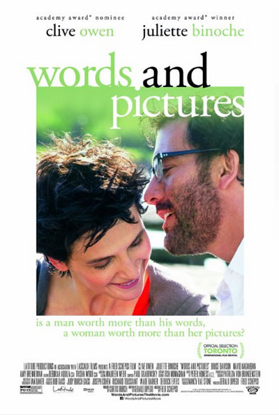 Words and Pictures 2013 720p BluRay DTS x264-GECKOS