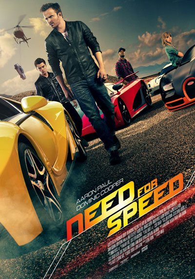 Need For Speed 2014 1080p BluRay DTS x264-CHD