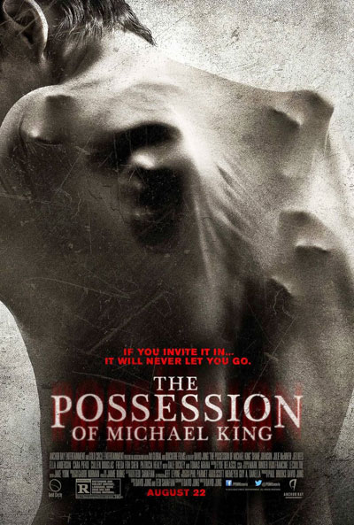 The Possession Of Michael King 2014 BluRay REMUX 1080p AVC TrueHD 5.1- ShocK