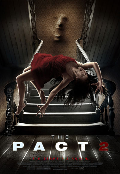 The Pact II 2014 BluRay REMUX 1080p AVC DTS-HD MA 5.1-HDAccess