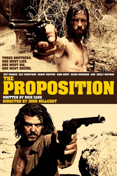 The Proposition 2005 1080p BluRay DTS x264-CtrlHD