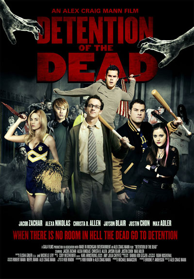 Detention of the Dead 2012 720p BluRay DTS x264-RUSTED