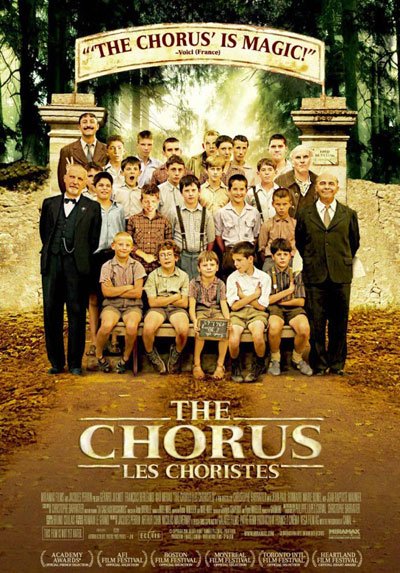 Les Choristes aka The Chorus 2004 French BluRay 720p DTS x264-WiKi [re-upload]