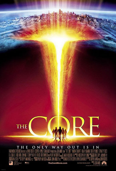 The Core 2003 1080p BluRay DTS x264-DON