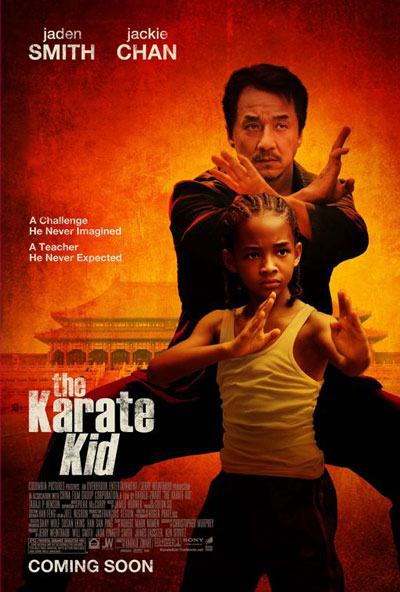 The Karate Kid 2010 Mastered In 4k 1080p BluRay DTS x264-HD