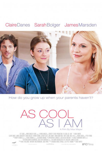 As Cool As I Am 2013 720p BluRay DTS x264-SONiDO