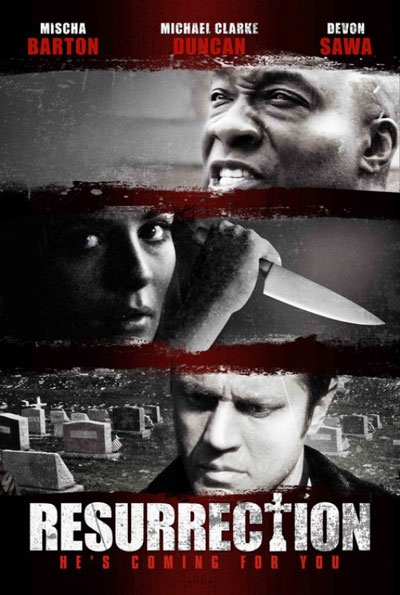 A Resurrection 2013 1080p BluRay DTS x264-PH