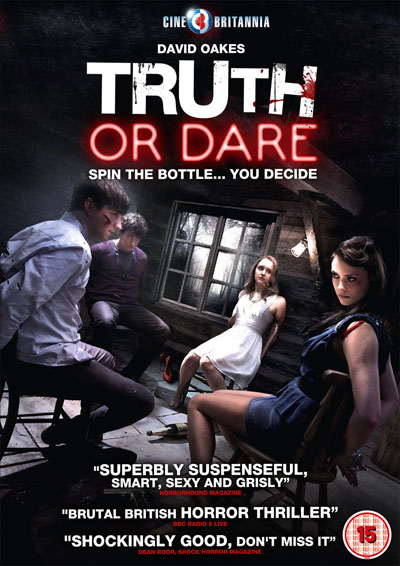 Truth or Die AKA Truth or Dare 2012 UNCUT 720p BluRay DTS x264-ENCOUNTERS