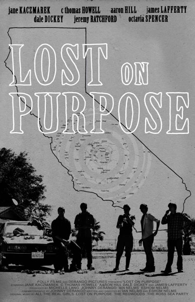 Lost On Purpose 2013 1080p WEB-DL AAC H264-REDACTED