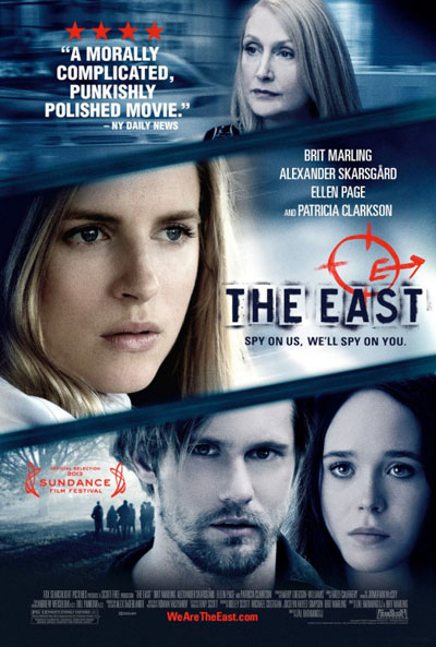 The East 2013 720p BluRay DD5.1 x264-HiDt