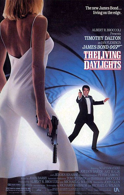 The Living Daylights 1987 1080p BluRay DTS x264-NTb