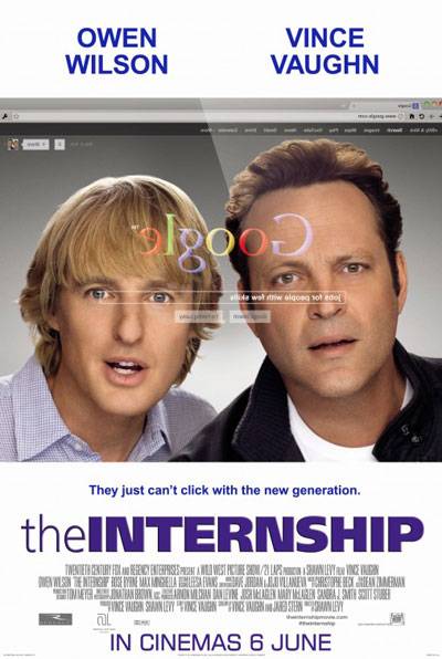 The Internship 2013 Unrated BluRay REMUX 1080p FLAC 5.1 AVC -SpaceHD